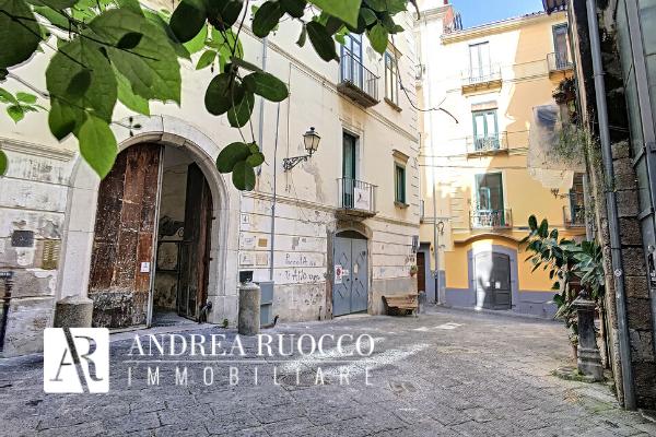 Salerno Centro Quartiere